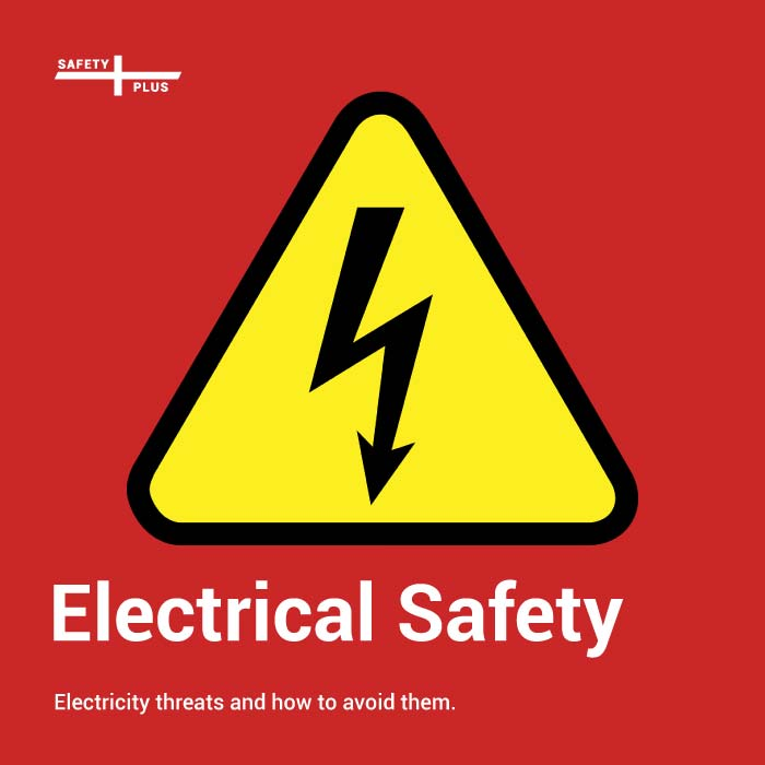 ELECTRIC SAFETY