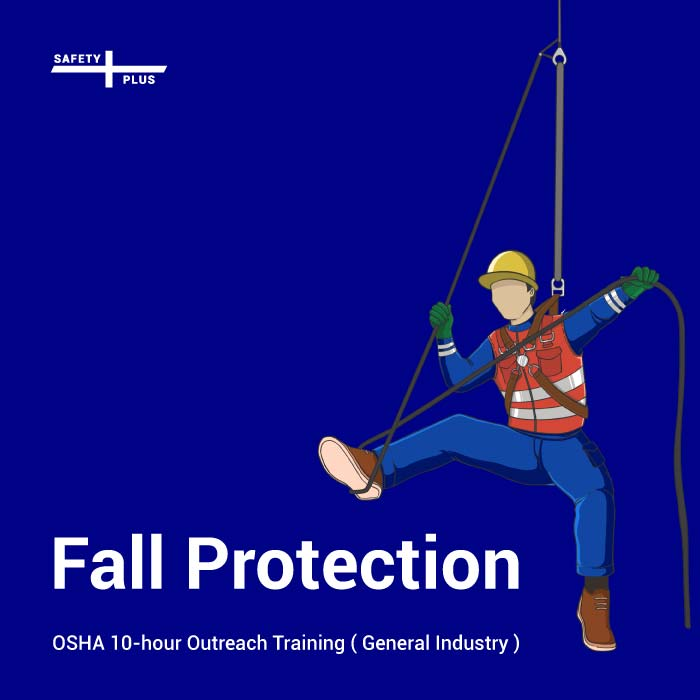 Fall protection general