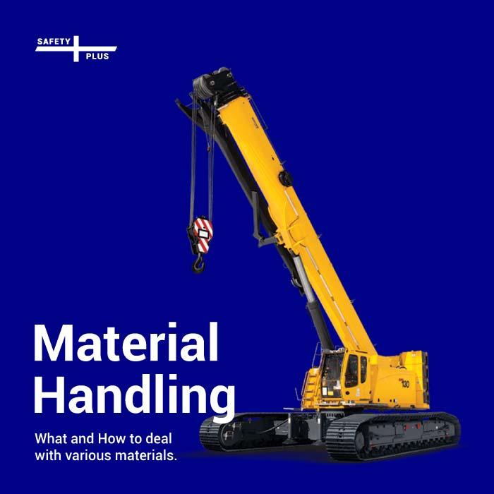 MATERIAL HANDLING2